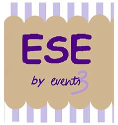 Logo Ese by Events 3